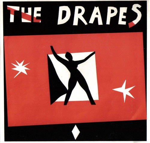 The Drapes EP
