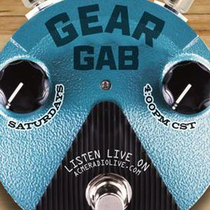 Gear Gab on Acme Radio Live