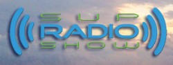 SUP Radio logo